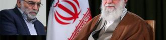 پیام رهبر انقلاب درپی ترور دانشمند هستهای و دفاعی شهید محسن فخریزاده