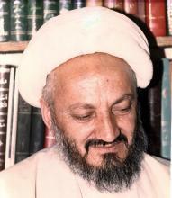 میرزا علی احمدی میانجی