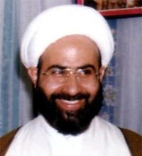 شهید حجت الاسلام و المسلمین حسین اسکندری