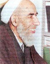 میرزا جواد آقا تهرانی