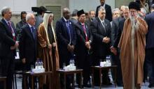 بیانات مقام معظم رهبری مدظله العالی  در دیدار شرکتکنندگان در کنفرانس اتحادیه بین المجالس سازمان همکاری اسلامی