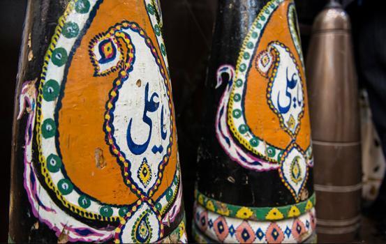رابطه روز فرهنگ پهلوانی و ورزش زورخانه ای با حضرت علی ع