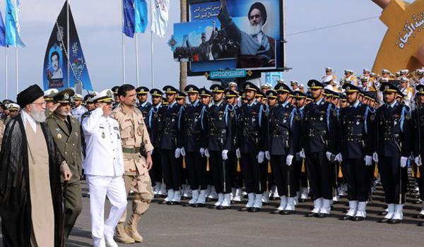 بیانات امام خامنه ای در دانشگاه علوم دریایی امام خمینی(ره) نوشهر