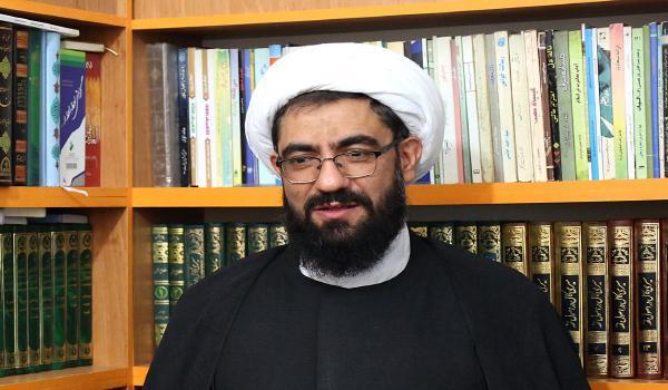 حجتالاسلام حبیبالله شعبانی موثقی
