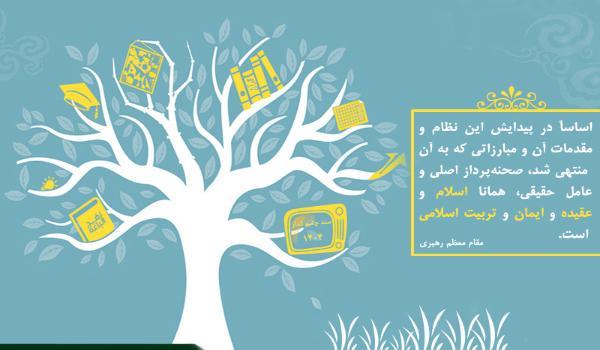 روز امور تربیتی و تربیت اسلامی