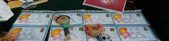 نمایشگاه و عرضه محصولات بیماران پروانه ای